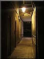 TQ8209 : Post Office Passage by Oast House Archive