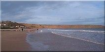 TA1280 : Filey sands by Gordon Hatton