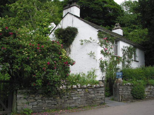 Dove Cottage, Town End, Grasmere
