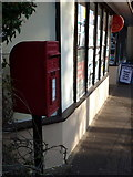 TF9123 : Whissonsett: postbox № NR20 2065 by Chris Downer