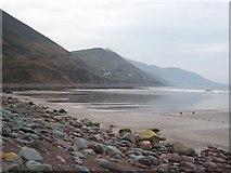 V6490 : Rossbehy Beach by Rod Allday