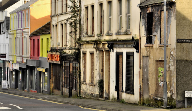 Gray's Hill, Bangor (2)