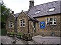 SK2477 : Grindleford School by Martin Speck
