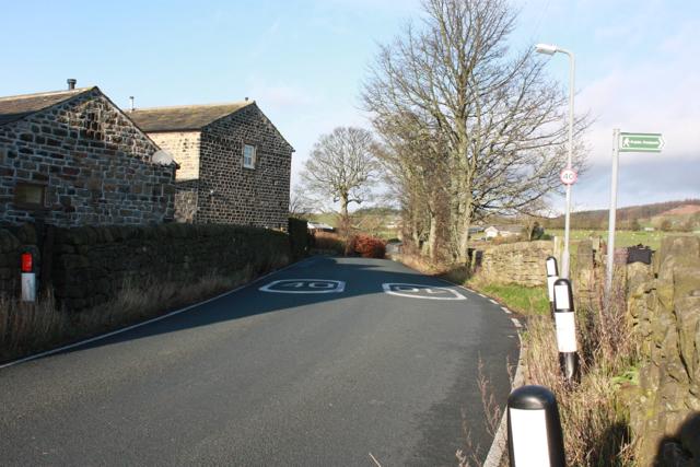 Otley Road, Lane Head, Eldwick