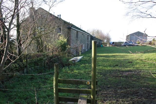 Toils Farm, Eldwick