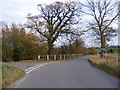 TM2380 : Wingfield Road by Geographer