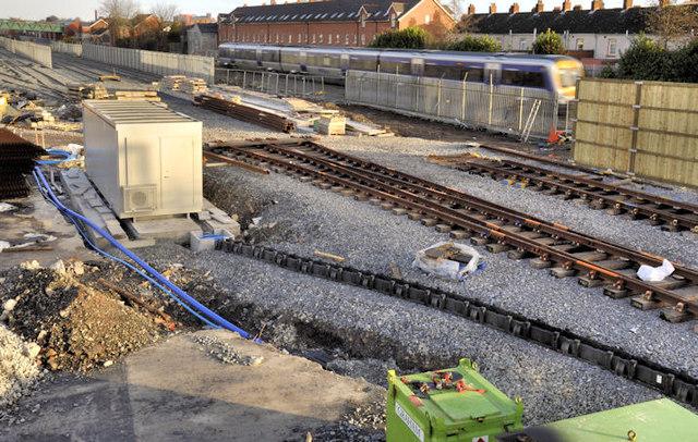 New train maintenance depot, Belfast (21)
