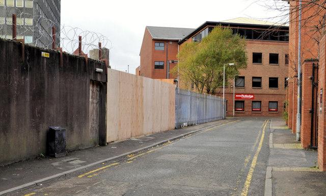 Harmony Street, Belfast (3)