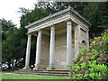 SE3103 : Wentworth Castle Corinthian Temple by Paul Brooker