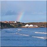 TA0390 : North Bay towards the Sea Life Centre by Gordon Hatton