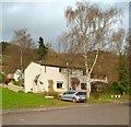 SO5204 : Holmfield Drive Llandogo by Jaggery