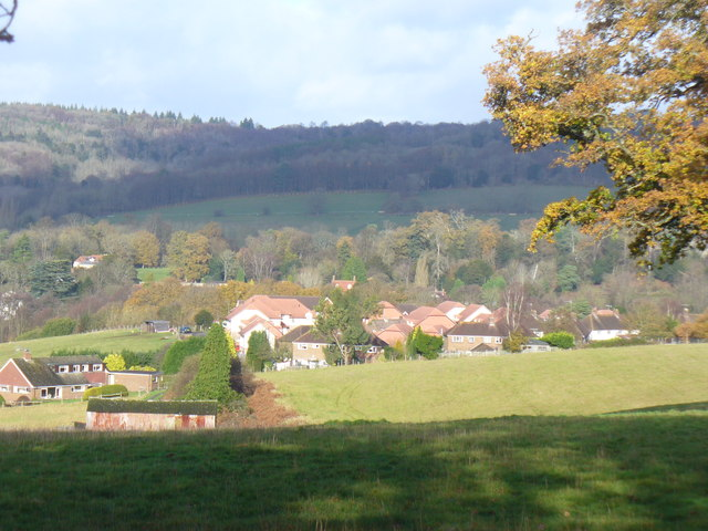 Shere from the South