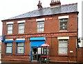 SJ9295 : Denton Telegraph Office by Gerald England