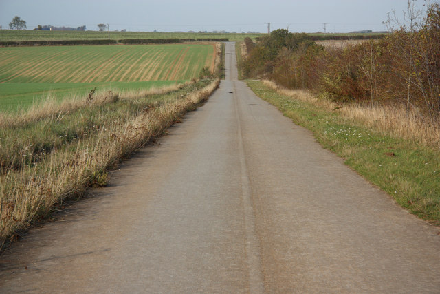High Dyke Road