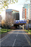 TQ3078 : Salamanca Street by Martin Addison