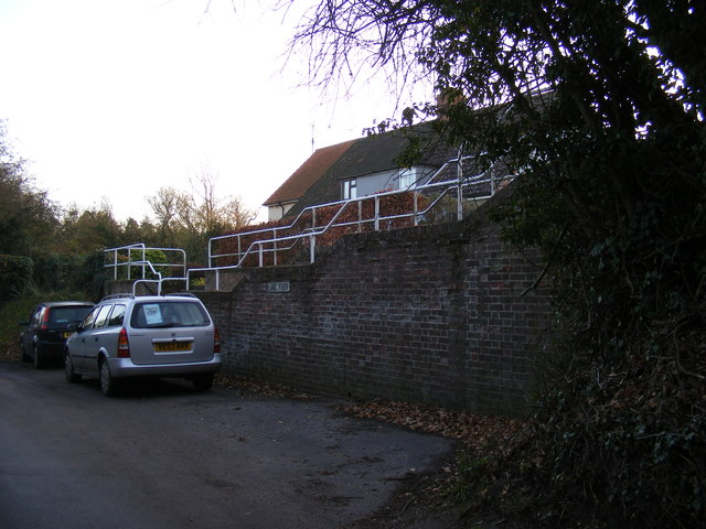 Oak View, Peasenhall