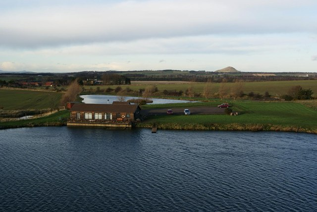 Markle Fishery and Clubhouse