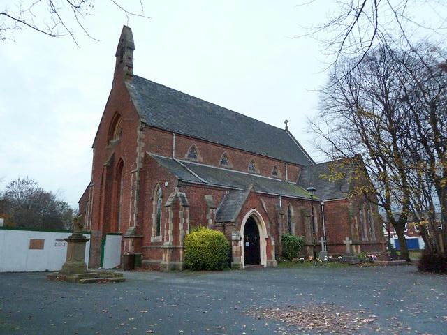 Christ Church, Ashton-Under-Lyne