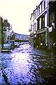 TQ5474 : Hythe Street September 1968 by Richard Hoare
