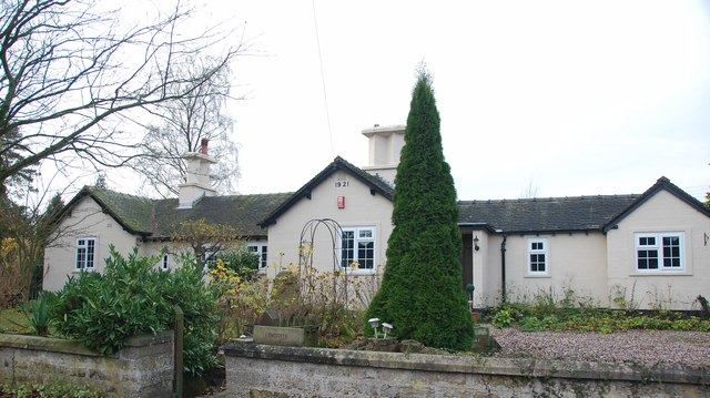 Longfield Cottage at Wetwood