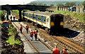 J4187 : Railway renewal, Barn (2) by Albert Bridge
