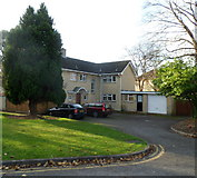 ST8558 : St James rectory, Trowbridge by Jaggery