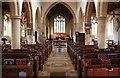 TM1065 : St Mary, Mendlesham - East end by John Salmon