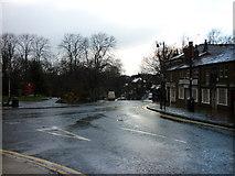 SE2627 : Queen Street, Morley by Ian S