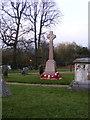 TQ7415 : Battle Remembers by Gordon Griffiths