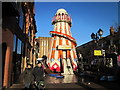 SJ4066 : Helter-Skelter in Chester by Jeff Buck
