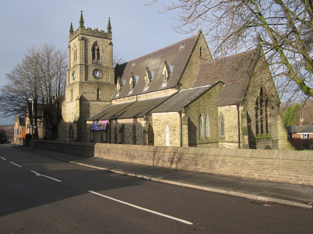 Macclesfield St Peter, Cheshire Family History Guide