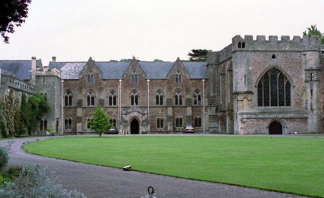 The Bishop's Palace, Wells