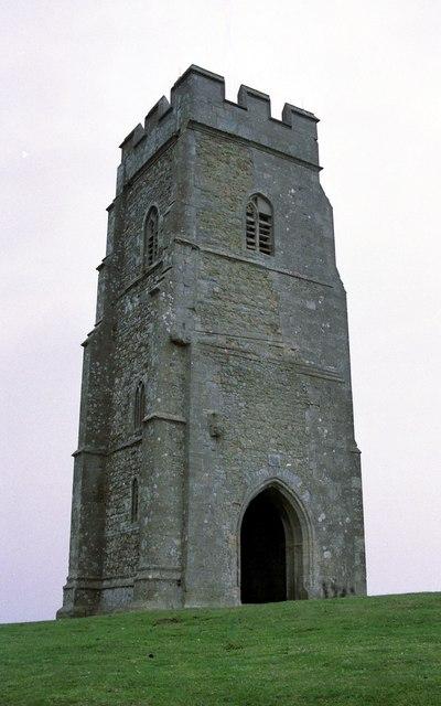 St. Michael's Tower, Glastonbury Tor