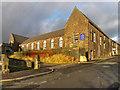 SD9604 : Springhead Congregational Church by David Dixon
