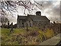SD9704 : The Church of Saint Anne, Lydgate by David Dixon