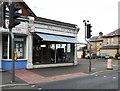 SZ1192 : Dorset Bakehouse Bakery, Boscombe by nick macneill