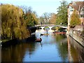 TL4458 : Punting on the Cam by Oliver Dixon