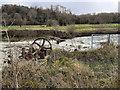 SJ9489 : River Goyt, Chadkirk by David Dixon