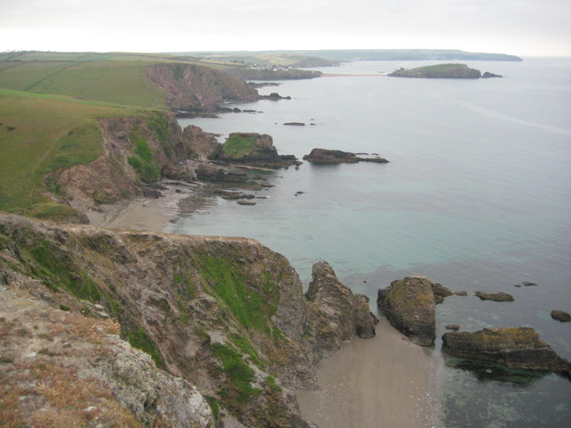 View from Hoist Point
