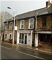 SO1609 : Deano's Luxury Coffee & Sandwich Bar, Ebbw Vale by Jaggery