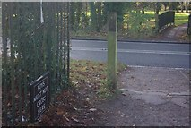 SU9778 : Pococks Lane, Eton by Stephen McKay