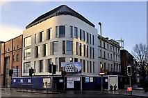 J3474 : Ann Street/Victoria Street development site, Belfast (21) by Albert Bridge