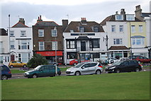 TR3751 : The Stag, Lower Walmer by N Chadwick