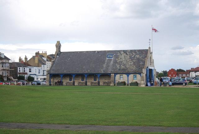 Walmer Lifeboat Station