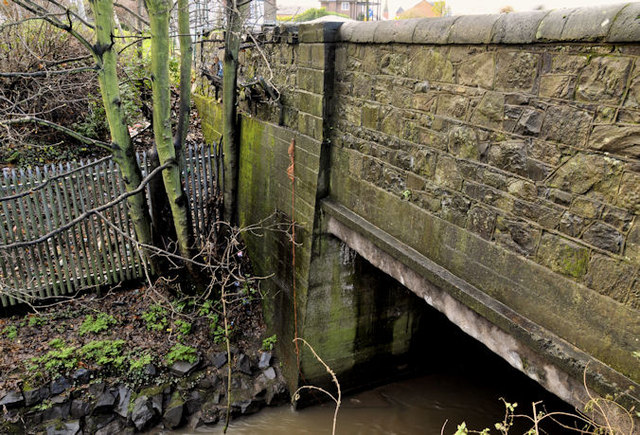 The Connswater, Belfast (13)