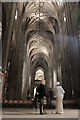 TR1557 : Inside Canterbury Cathedral by Oast House Archive