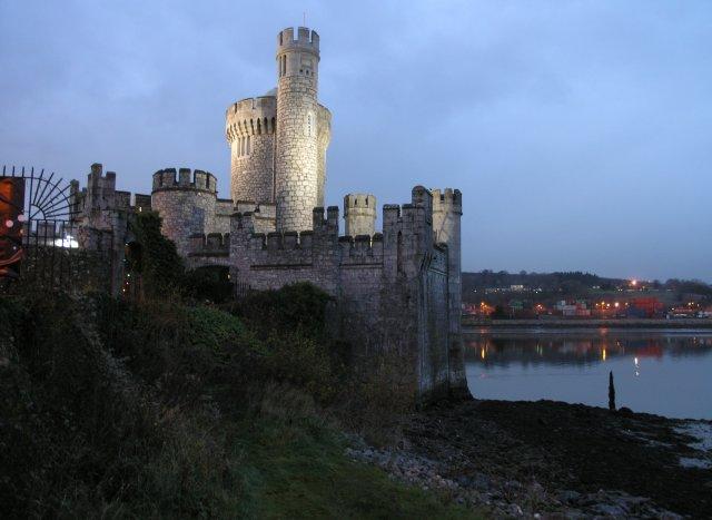 Blackrock Castle, Cork