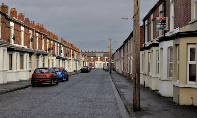 Glenvarlock Street, Belfast (1)