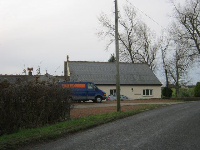 Carlbury Crossing Cottage