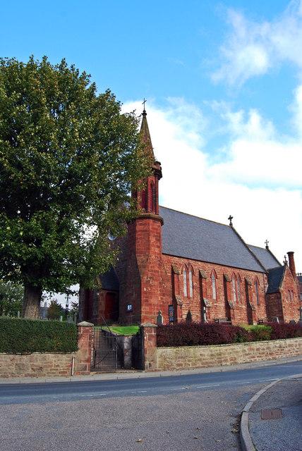 St Congan's Church